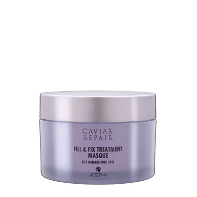 Alterna Caviar Repair Rx Fill & Fix Treatment Hair Mask 161g
