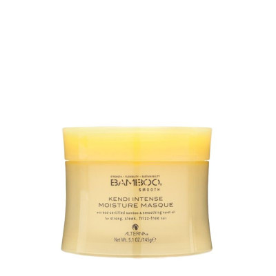 Alterna Bamboo Smooth Kendi Intense Moisture Mask 145g