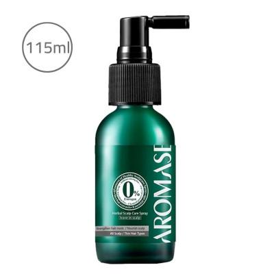 Aromase Herbal Scalp Care Spray 115ml