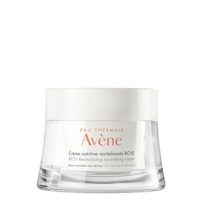 Avene Revitalizing Nourishing Cream 50ml