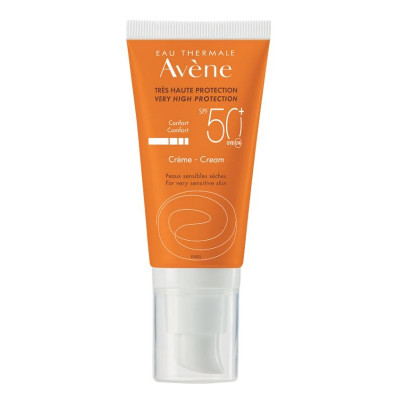 Avene Suncare SPF50+ Cream 50ml