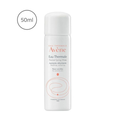 Avene Thermal Water 50ml