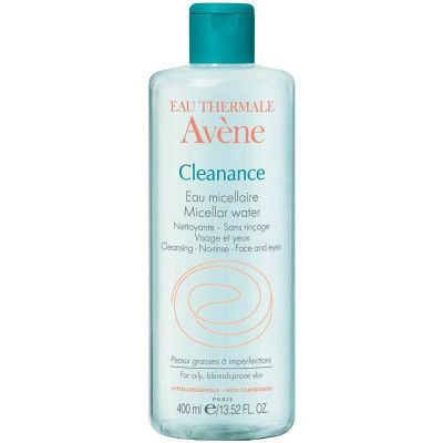 Avene Cleanance Micellar Water 400ml