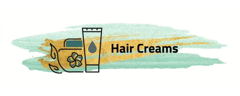 Hair Creams
