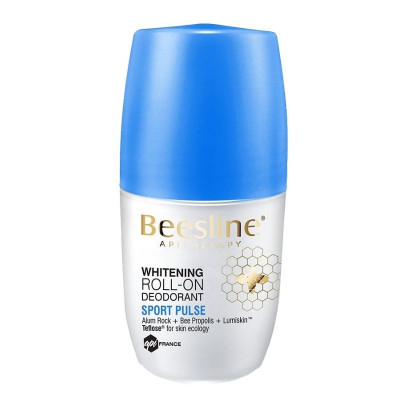Beesline Roll-On Deo Whitening Sport Pulse 50ml
