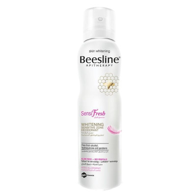 Beesline Intimate Whitening Sensifresh Deo 150ml