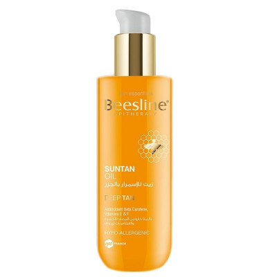 Beesline Oil Suntan 200ml