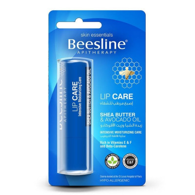 Beesline Lip Care Shea Butter & Avocado Oil 4g