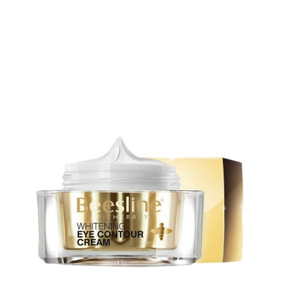 Beesline Whitening Eye Contour Cream SPF30