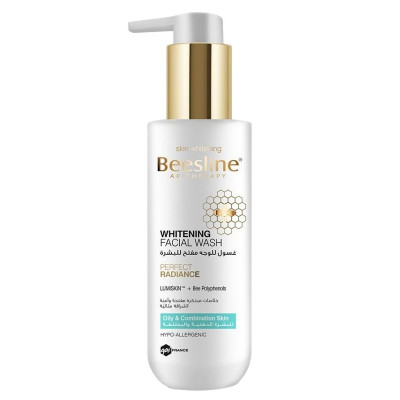 Beesline Whitening Facial Wash 250ml