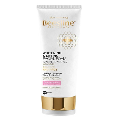 Beesline Whitening & Lifting Facial Foam 150ml