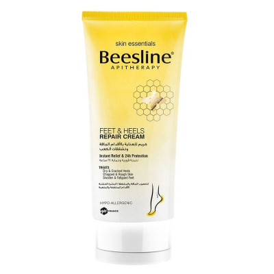 Beesline Feet & Heels Repair Cream 150ml