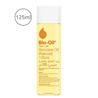 Bio-Oil Skincare Oil (Natural) 125ml