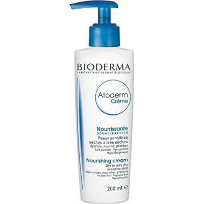 Bioderma Atoderm Nourishing Cream 200ml