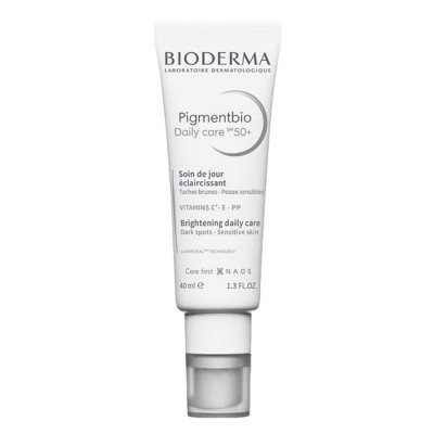 Bioderma Pigmentbio Daily Care SPF50 40ml