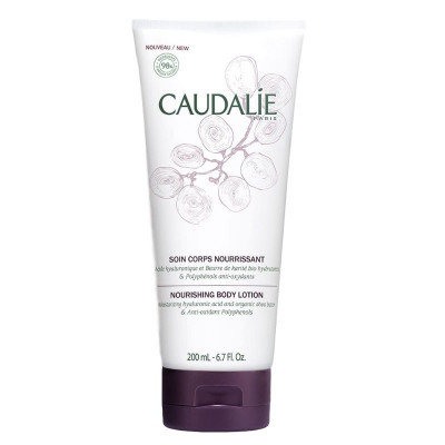 Caudalie Nourishing Body Lotion 200ml