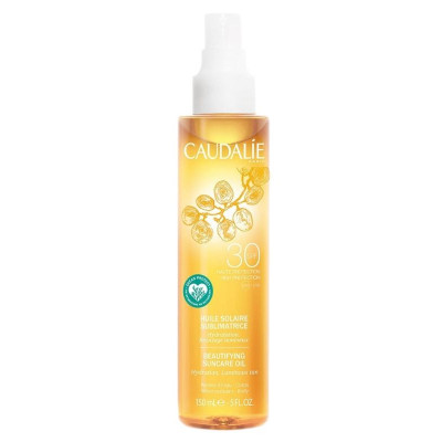 Caudalie Beautifying Sun Oil SPF30 150ml