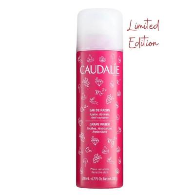 Caudalie Grape Water 200ml - Limited Edition