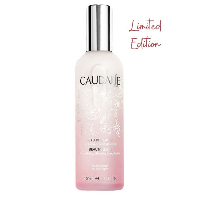 Caudalie Beauty Elixir 100ml - Limited Edition