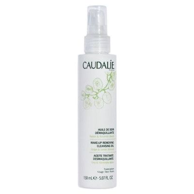 Caudalie Makeup Removing Cleansing Oil 150ml