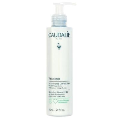 Caudalie Cleansing Almond Milk 200ml