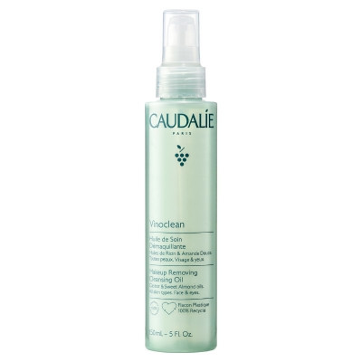 Caudalie Makeup Removing Cleansing Oil 200ml
