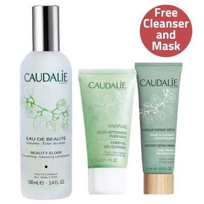 Caudalie Beauty Elixir Set