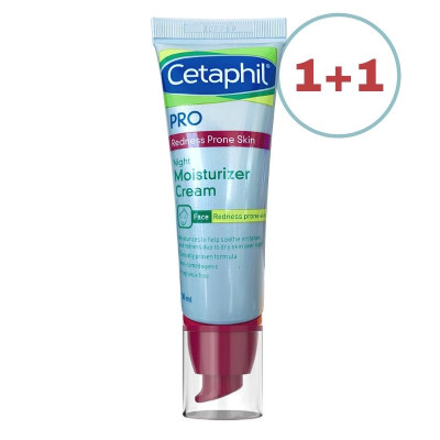 Cetaphil Redness Control Night Moisturizer 50ml