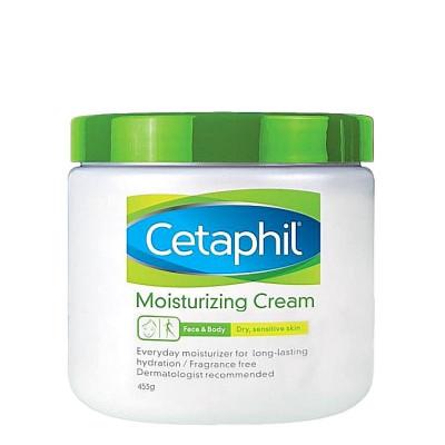 Cetaphil Moisturizing Cream Jar 453g