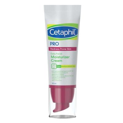 Cetaphil Daily Moisturizer for Redness-Prone Skin SPF30 50ml