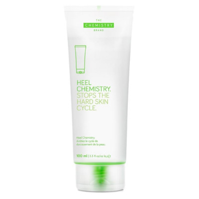 The Chemistry Brand Heel & Foot Cream 100ml