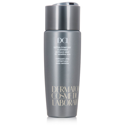 DCL Ultra Comfort Cleanser 200ml