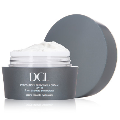 DCL Profoundly Effective A Cream SPF30 50ml