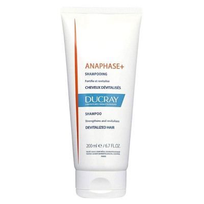 Ducray Anaphase+ Stimulating Shampoo 200ml