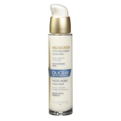 Ducray Melascreen Global Anti-Aging & Whitening Serum 30ml