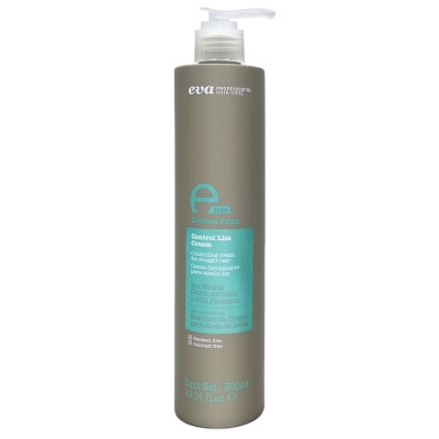Eva Professional Control Liss Anti-Frizz Conditioner 300ml