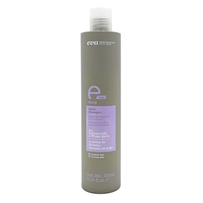 Eva Professional Rizzi Anti-Frizz Shampoo for Curly Hair 300ml