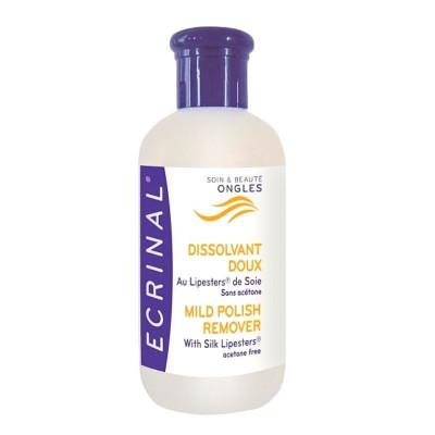 Ecrinal Nail Polish Remover (Acetone Free) 125ml