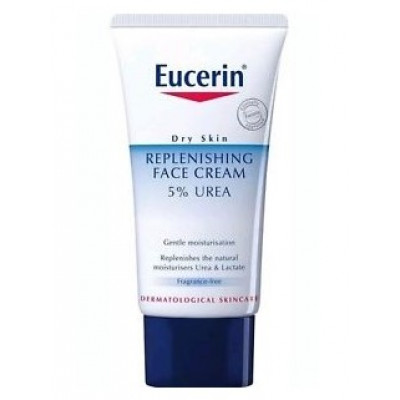 Eucerin UreaRepair Face Cream 5% 50ml