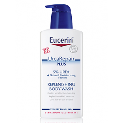 Eucerin UreaRepair Wash Fluid 5% 400ml