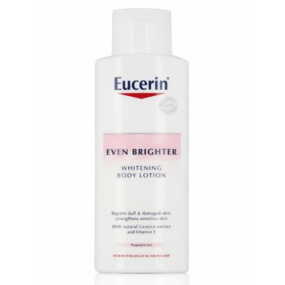 Eucerin Whitening Body Lotion 250ml