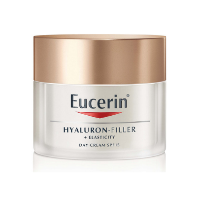 Eucerin Hyaluron Filler Elasticity Day Cream 50ml