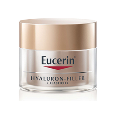 Eucerin Hyaluron Filler Elasticity Night Cream 50ml