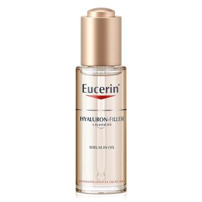 Eucerin Elasticity & Filler Facial Oil 30ml