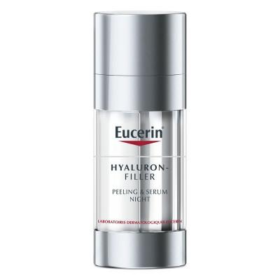 Eucerin Hyaluron Filler Night Peeling Serum 30ml