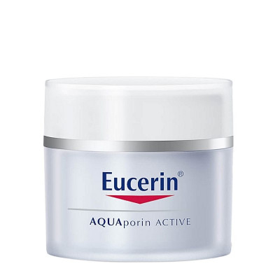 Eucerin Aquaporin Active (Dry Skin) Cream 50ml