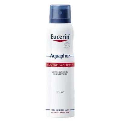 Eucerin Aquaphor Ointment Body Spray 250ml