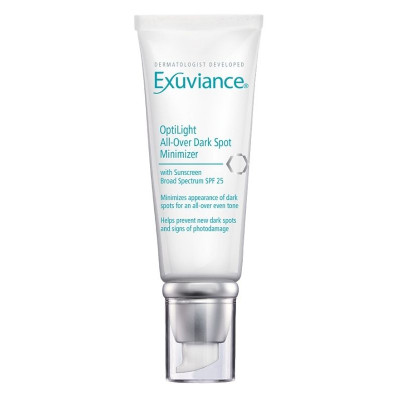 Exuviance Optilight All Over Spot Minimizer SPF25 40ml