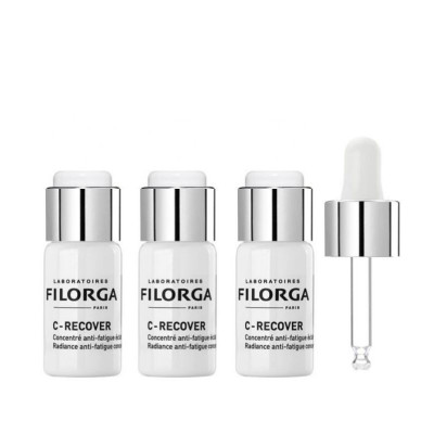 Filorga C-Recover Concentrate 3x10ml