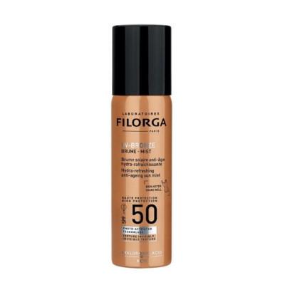 Filorga UV Bronze Mist SPF50 60ml